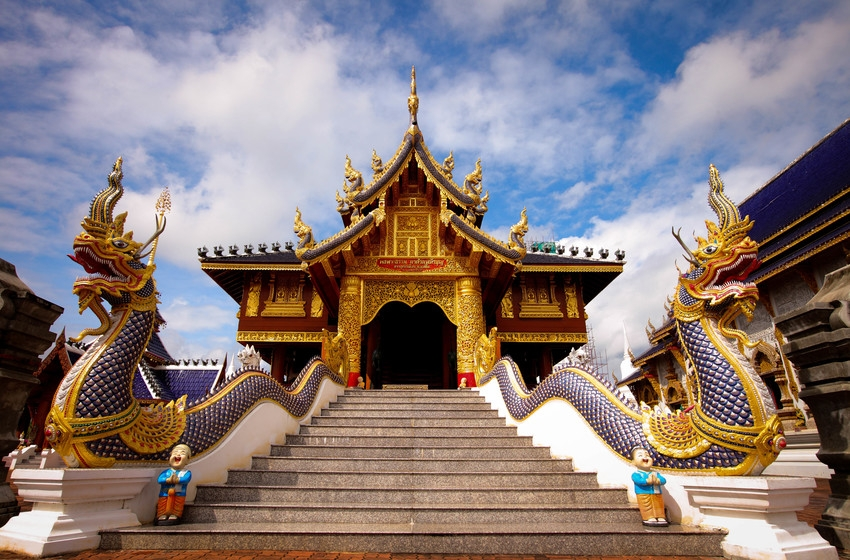 Vistazo al Norte de Tailandia - Tour a Tailandia - Asia Legend Travel