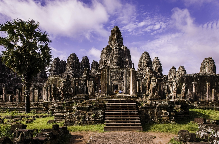 Tour Familiar a Camboya - Viaje en familia a Camboya - Asia Legend Travel