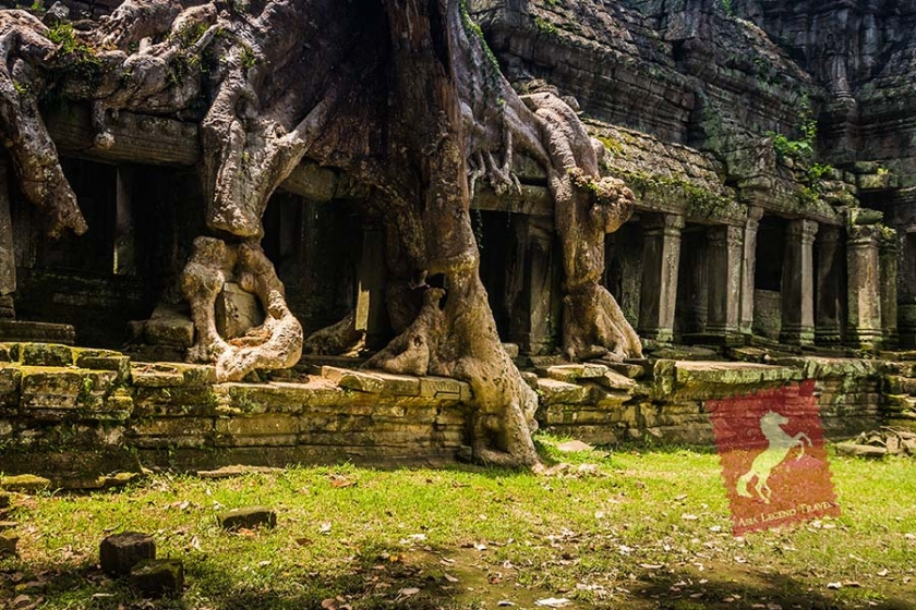 Amazing Cambodia 5 Days Luxury Holiday | Asia Legend Travel