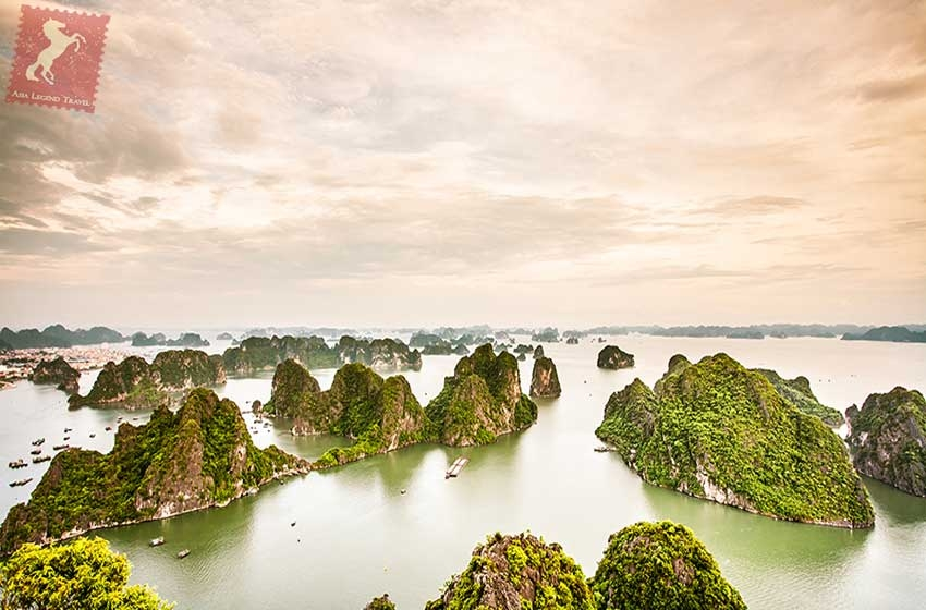Vietnam Exotic Luxury Tour 12 Days Full Package | Asia Legend Travel