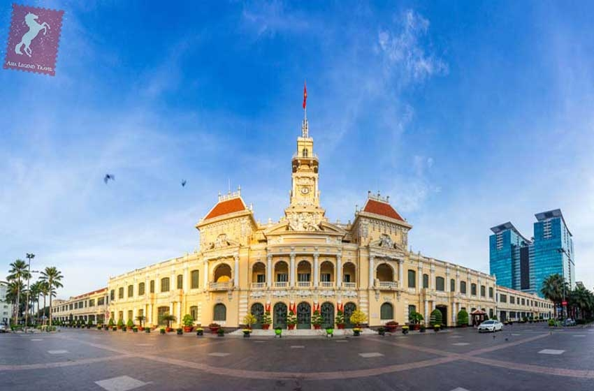 Vietnam Essential Luxury Holiday 7 Days Package | Asia Legend Travel