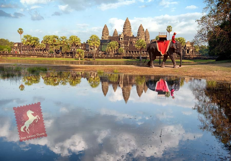 Highlights of Siem Reap 4 days Travel Packages | Asia Legend Travel