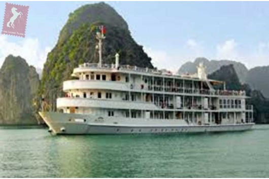 Au Co Cruise 3 Days Halong Bay | Asia Legend Travel