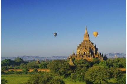 Book Myanmar tour packages: Make contact Asia Legend Travel
