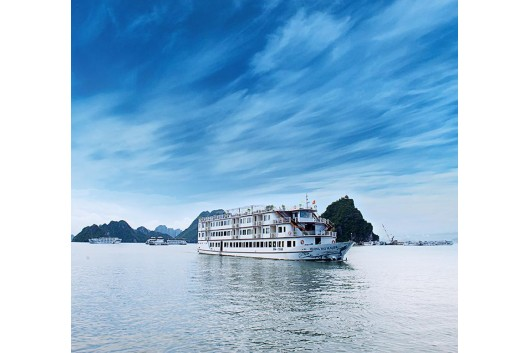 Halong Huong Hai Sealife Cruise 2 Days Halong Bay | Asia Legend Travel