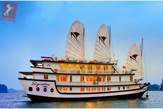 Halong Signature cruise 2 days Halong Bay | Asia Legend Travel