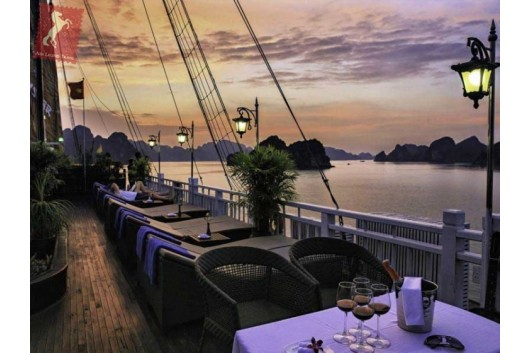 Victory Star Cruise 3 Days Halong Bay | Asia Legend Travel