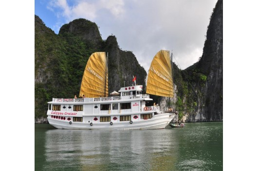 Calypso Cruise 3 Days | Asia Legend Travel