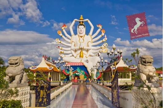 Highlights of Chiangmai and Chiangrai Luxury 5 Days Tour Packages