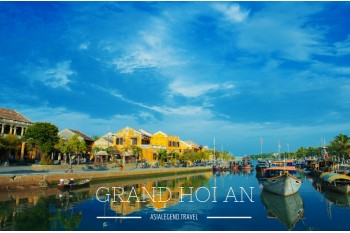 Grand Vietnam 15 Days North to South | Group Tour Vietnam 2018, 2019