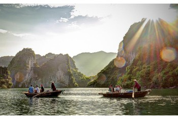 Highlights of Northern Vietnam 5 Days | Best Price at Asia Legend Travel