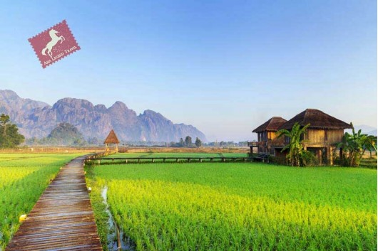 Laos Classic Tour 5 Days | Top Tour Operator in Laos | Asia Legend