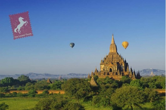 Highlights of Vietnam, Myanmar Tour Package 18 Days