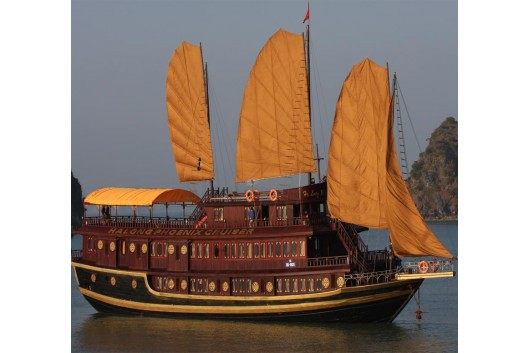 Ha long Phoenix Cruiser Halong Bay | Best Online Rate Halong Phoenix Cruiser