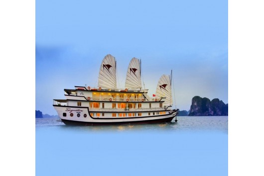Signature Cruise | Asia Legend Travel