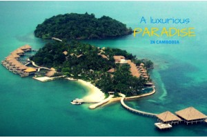 Song Saa Island Tour